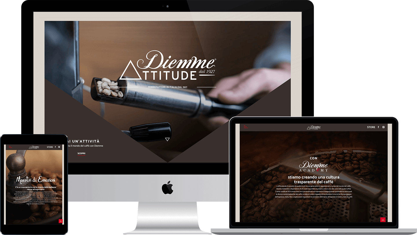 diemme attitude website
